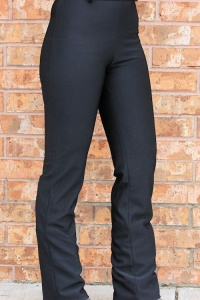 Black Or Chocolate Showmanship Pant