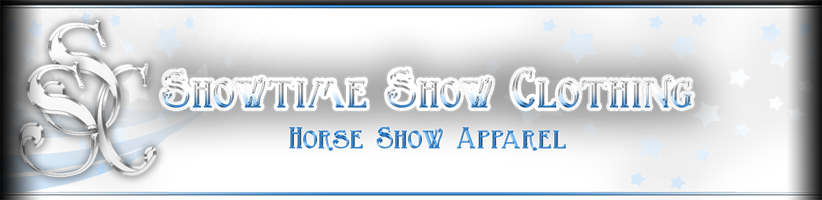 Showtime Show Clothing